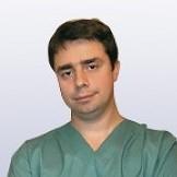 Врач высшей категории Киселев Евгений Николаевич