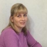 Врач первой категории Тремпольская Наталья Викторовна