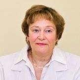 Врач высшей категории Цуринова Елена Александровна