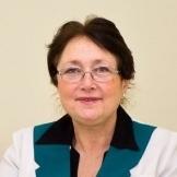 Врач высшей категории Полякова Ольга Леонидовна