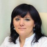 Врач высшей категории Хайрулова Марина Борисовна