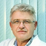 Врач высшей категории Антосьев Олег Николаевич