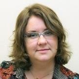 Врач высшей категории Десслер Ольга Владимировна