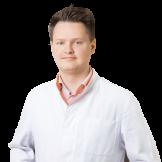 Врач второй категории Беспалов Антон Иванович