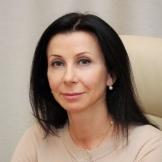 Врач высшей категории Скобля Наталия Владиславовна