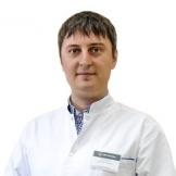 Шабловский Дмитрий Юрьевич