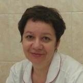 Врач высшей категории Казакова Татьяна Викторовна