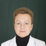 Врач первой категории Радченко Ирина Владимировна