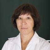 Врач высшей категории Толмачева Елена Борисовна