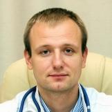 Врач высшей категории Ровный Виктор Борисович