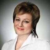 Врач высшей категории Корешкова Марина Кимовна