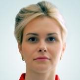 Галич Маргарита Дмитриевна