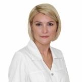 Врач первой категории Лукинцова Виктория Викторовна