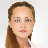 Никифорова Маргарита Александровна