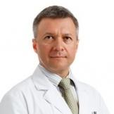 Врач высшей категории Зун Сергей Андреевич