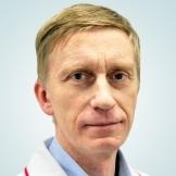 Врач высшей категории Солодкин Павел Степанович