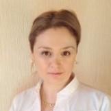 Врач высшей категории Арутюнян Лиана Оганесовна
