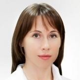Рудакова Виктория Александровна