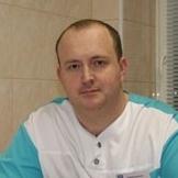 Врач высшей категории Хохлов Сергей Викторович