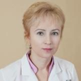 Врач высшей категории Антонова Любовь Александровна