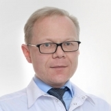 Врач первой категории Ковылев Виктор Леонидович