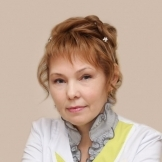 Врач высшей категории Клокова Ольга Александровна