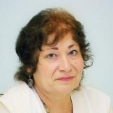 Врач высшей категории Кижло Людмила Борисовна