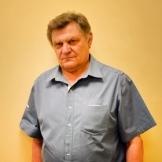 Врач высшей категории Громов Борис Яковлевич