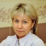 Врач высшей категории Александрова Инна Ивановна