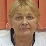 Врач высшей категории Безух Светлана Михайловна
