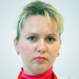 Сафронова Анна Борисовна