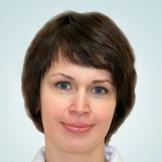 Бухтоярова Вероника Владимировна