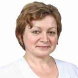 Врач высшей категории Щербенко Зухра Шамсудиновна