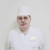 Врач высшей категории Клещев Сергей Александрович