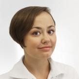 Красавина Софья Марковна