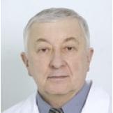 Врач высшей категории Лещинский Георгий Павлович