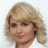 Врач второй категории Зенич Юлия Геннадьевна