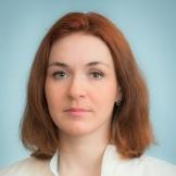 Врач высшей категории Павлова Алина Халимовна