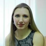 Врач высшей категории Надежкина Любовь Сергеевна