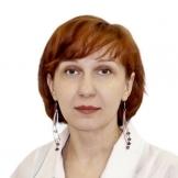Врач высшей категории Докучаева Елена Николаевна