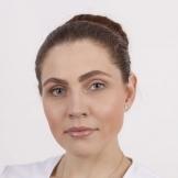 Врач высшей категории Булкина Мария Сергеевна