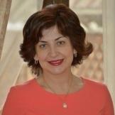 Врач высшей категории Перадзе Хатуна Джемалиевна