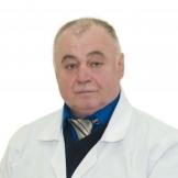 Врач высшей категории Попов Валерий Геннадьевич
