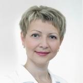 Врач высшей категории Анучина Юлиана Геннадьевна