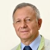 Врач высшей категории Глазников Лев Александрович