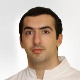 Врач первой категории Алексанян Давид Сергеевич