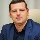 Врач высшей категории Пятницкий Александр Александрович