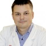 Врач первой категории Белясник Андрей Сергеевич