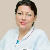 Врач высшей категории Ерошина Екатерина Сергеевна