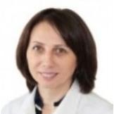 Врач высшей категории Кикория Нона Георгиевна